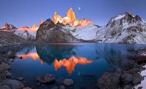 Fitzroy trek, Patagonia Argentina
